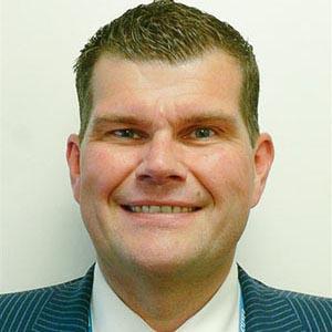 Dave Metcalf