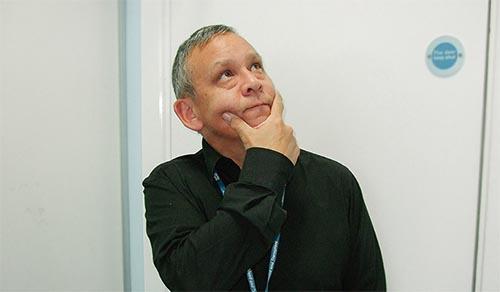 Phil Loy