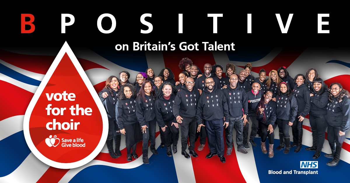 B Positive on Britain's Got Talent Facebook image 1200 x 628 (JPEG)