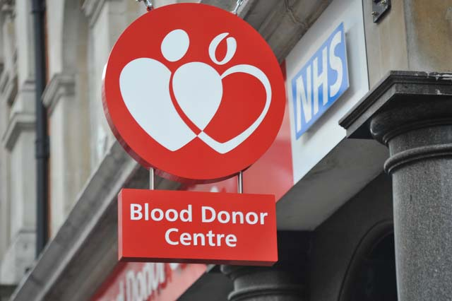 The West End Donor Centre