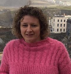 Sarah Handford: O neg donor