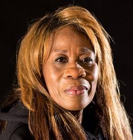 Patricia Lewis-Watt