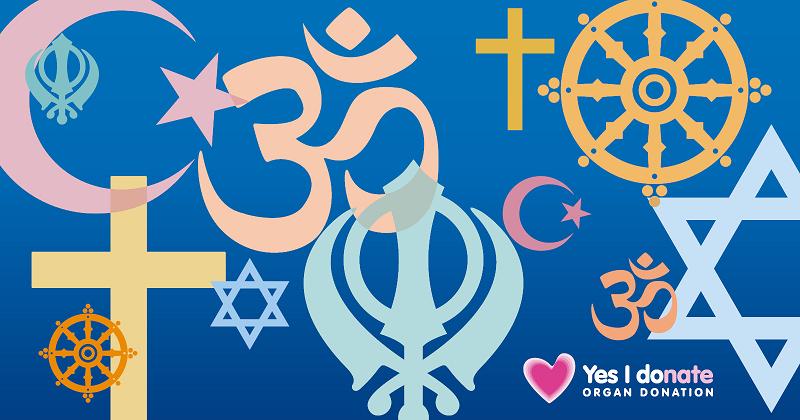 Faith symbols