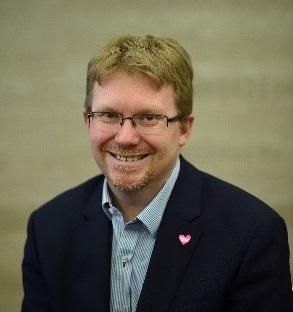 Dr Dale Gardiner