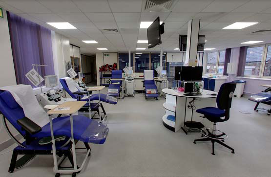 Birmingham Donor Centre