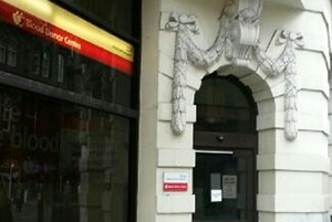 Liverpool Donor Centre