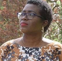 Kidney recipient Hilaria Asumu