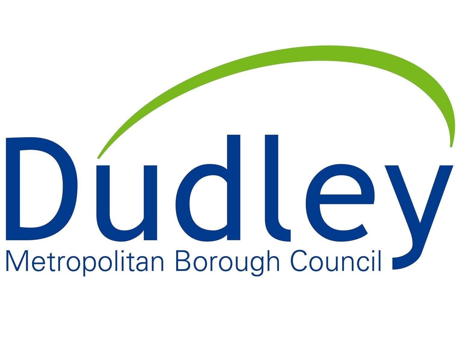 Dudley council logo