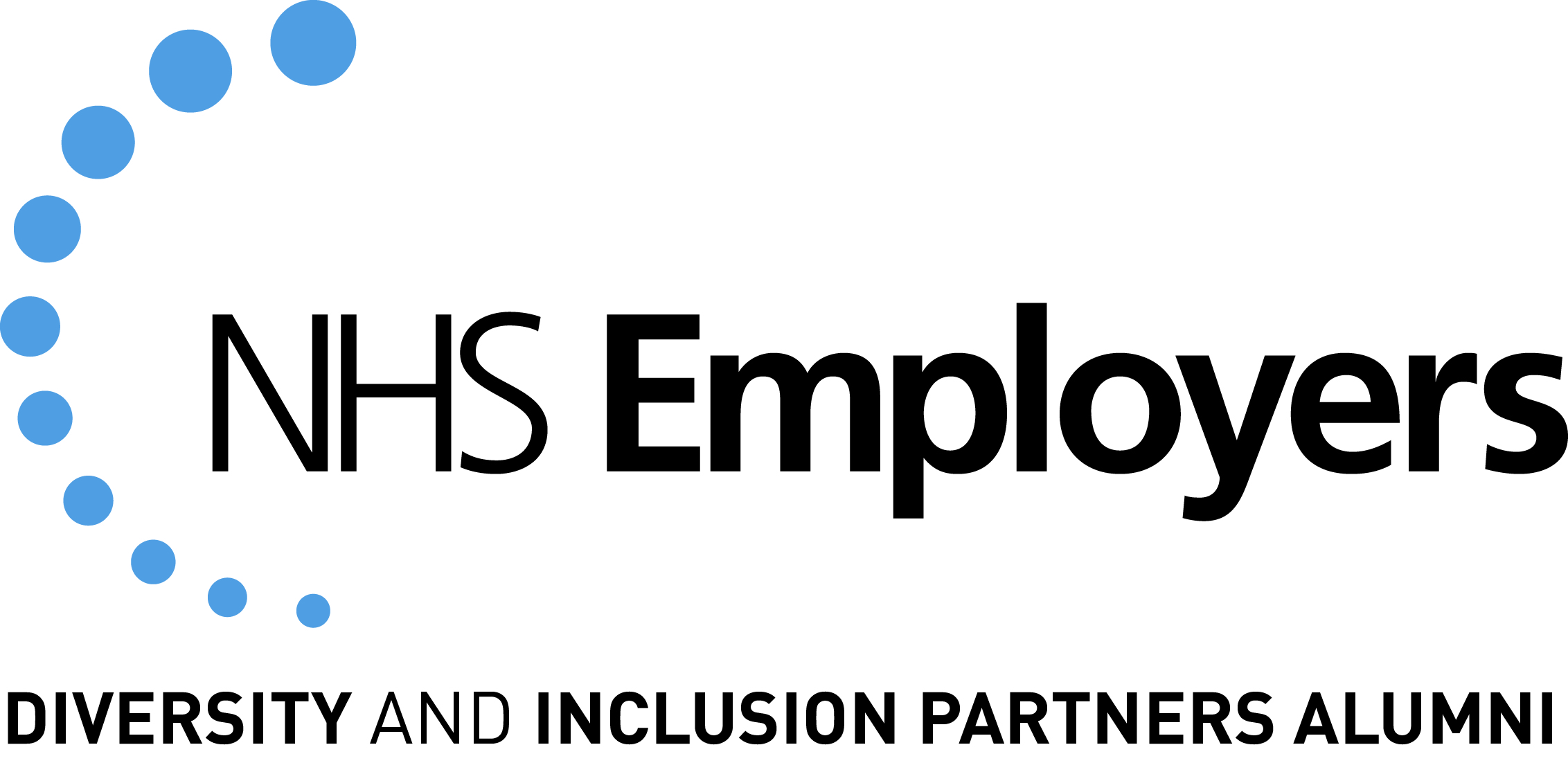 NHS Employers diversity and inclusion partners logo