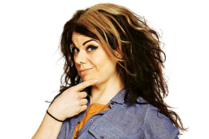 Caitlin Moran: Coming back for more - NHS Blood Donation