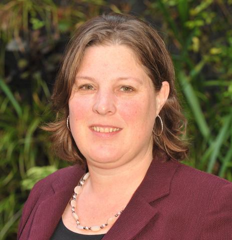 Dr Gail Miflin