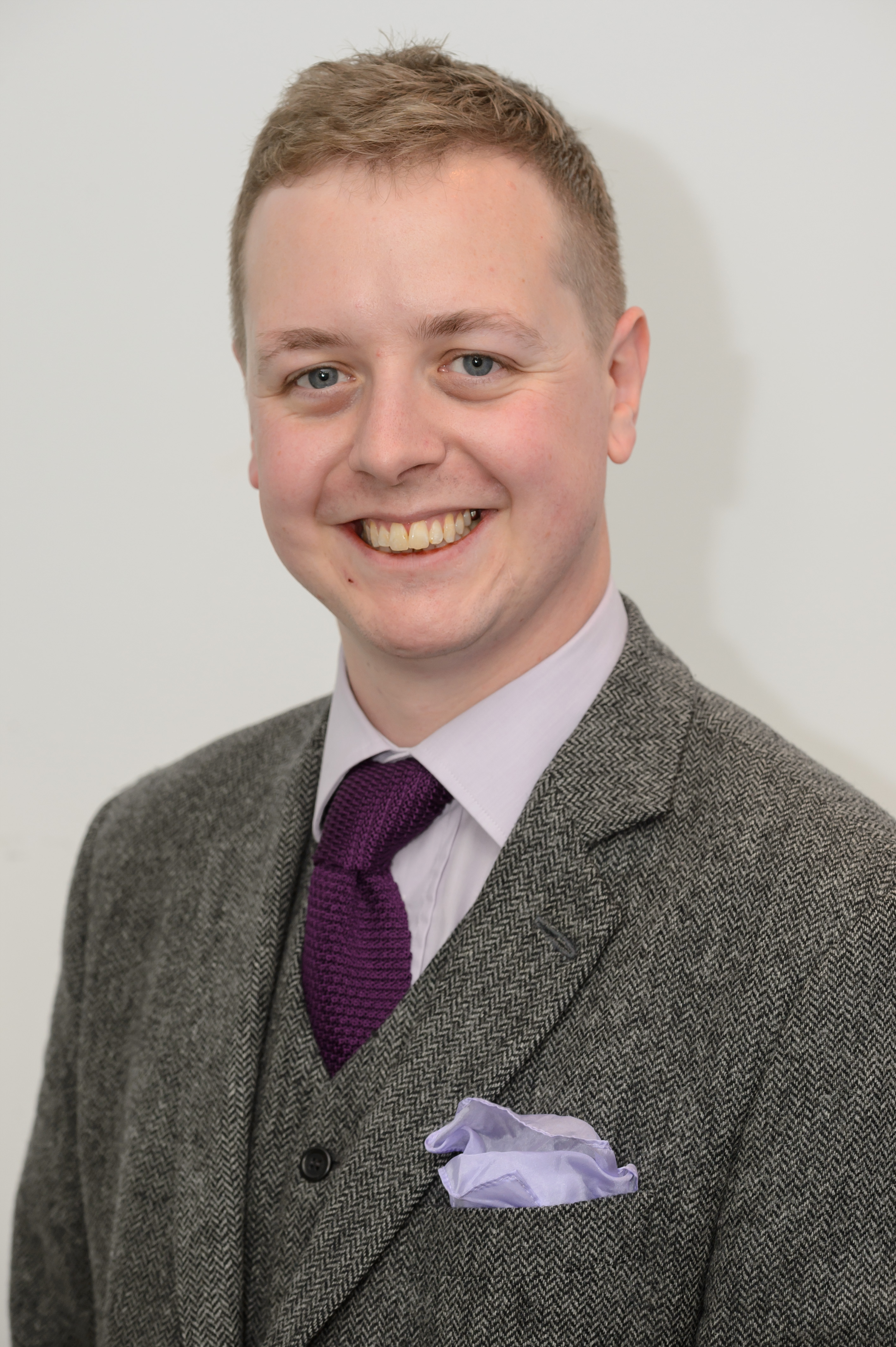 Michael Gumn - Head of Hub Information Services