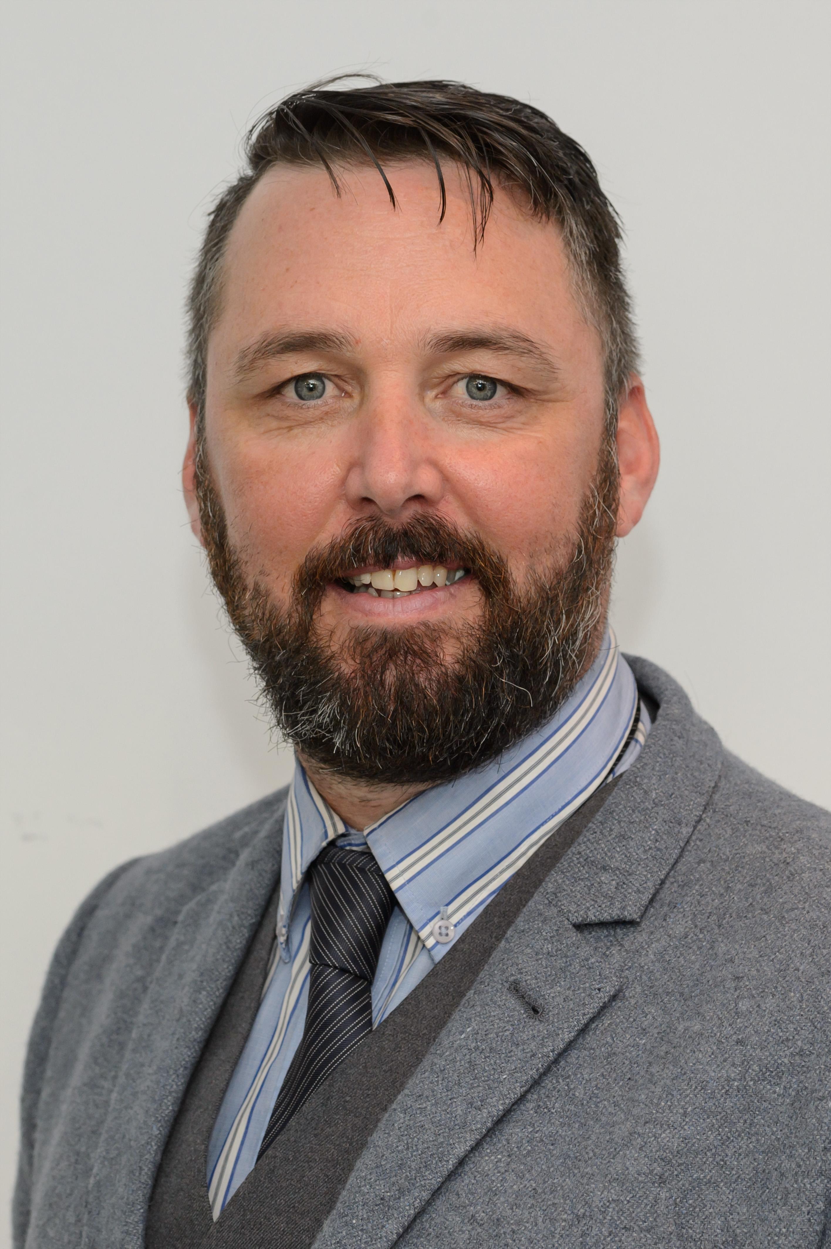 Michael Stokes, Head of Hub Operations