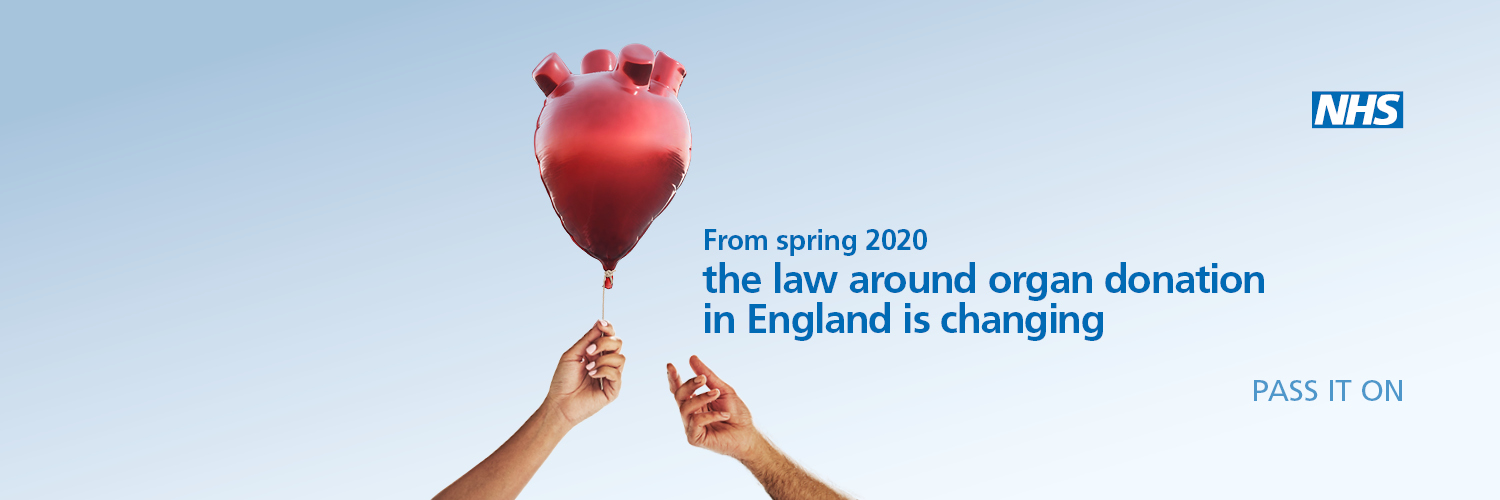 Image result for poster organ donation spring 2020