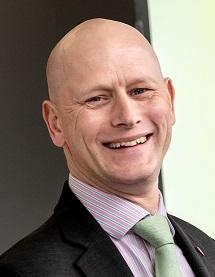 Dr Nick Watkins