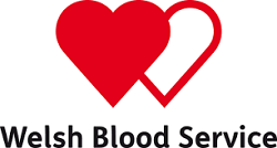 Welsh Blood Service logo
