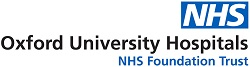 Oxford University Hospitals logo