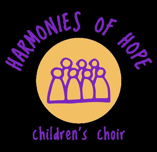 Harmonies of Hope logo