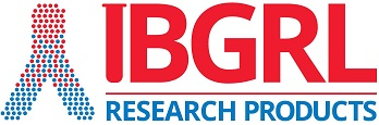 IBGRL Research Products logo
