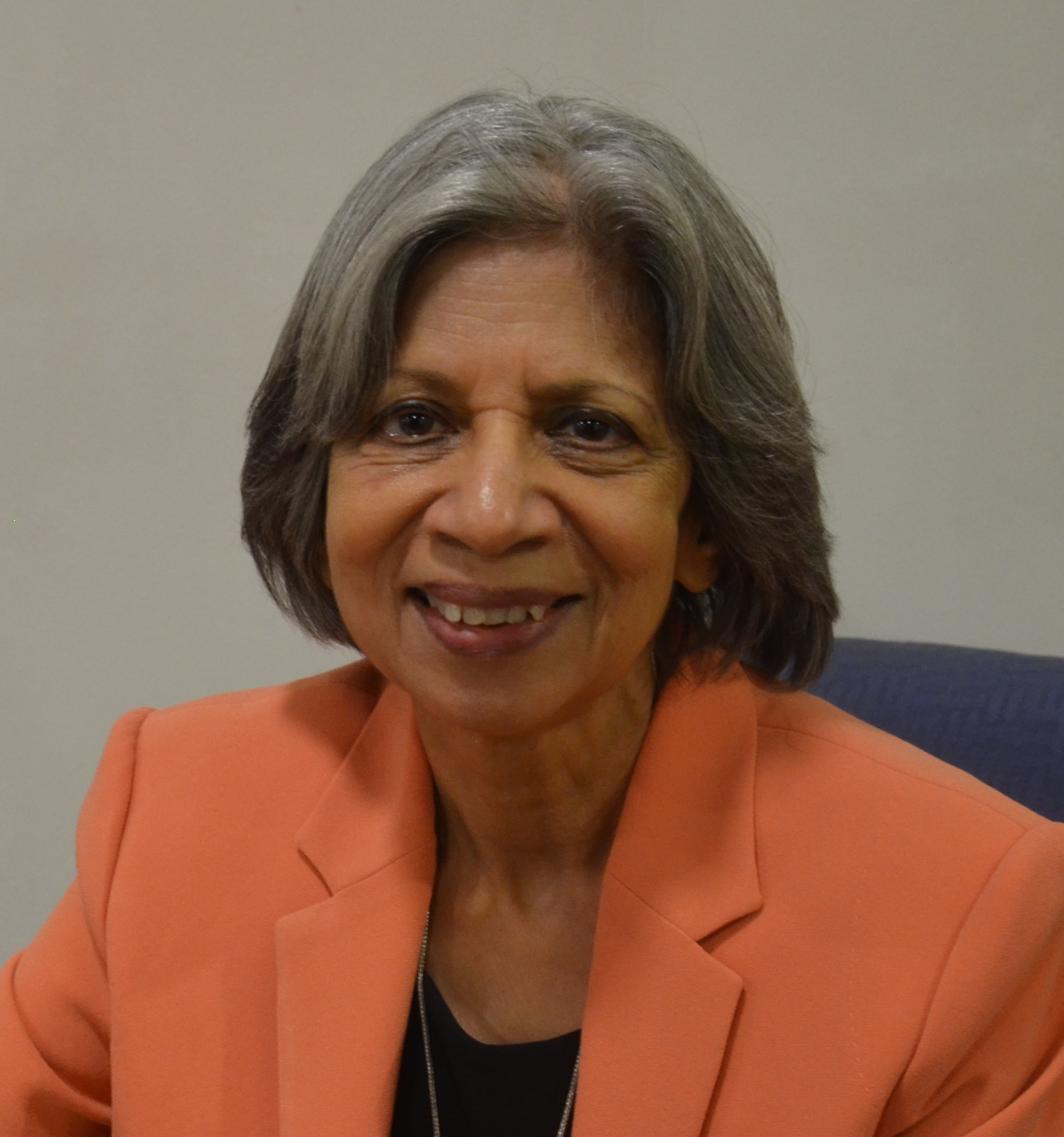 Millie Banerjee, Chair at NHS Blood and Transplant
