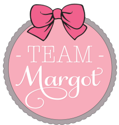 Team Margot logo
