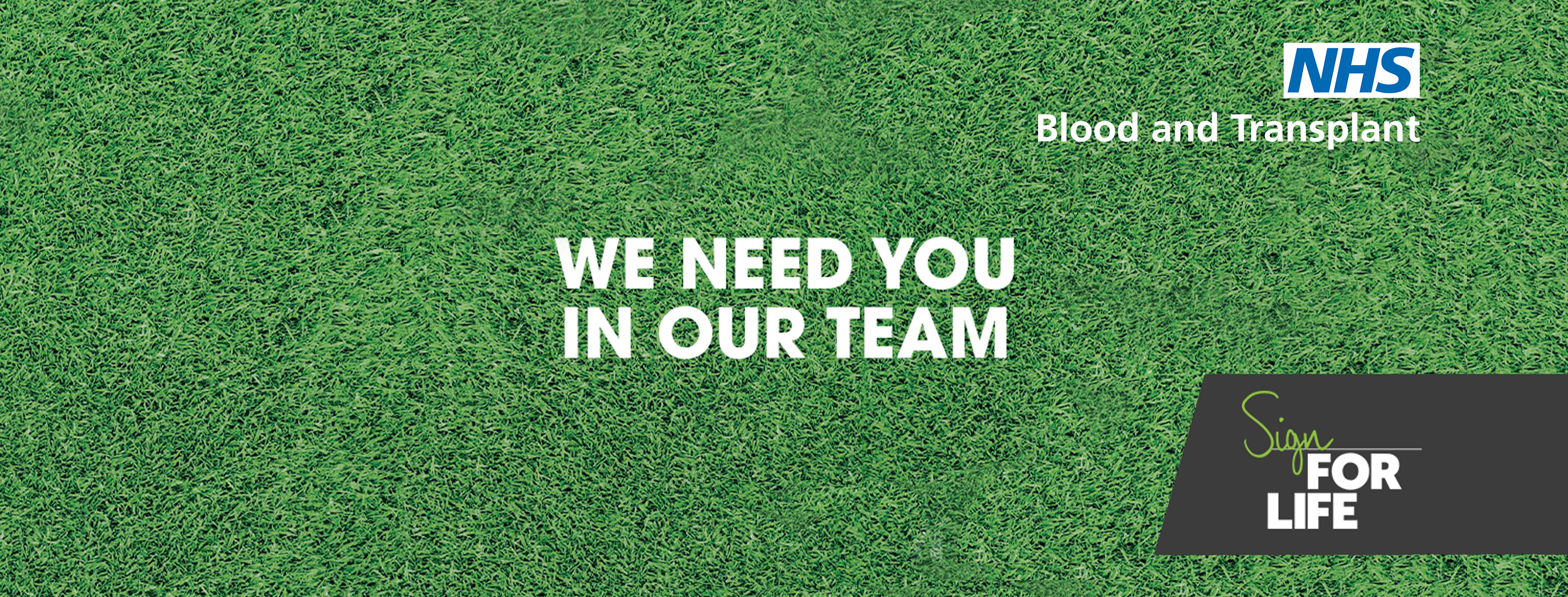 We need you in our team Facebook cover