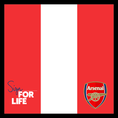 Arsenal twibbon