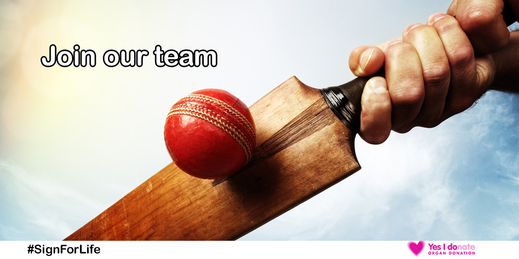 Join our team Twitter image
