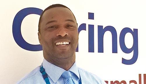 Dapo Odumeru, Regional Quality Assurance Manager