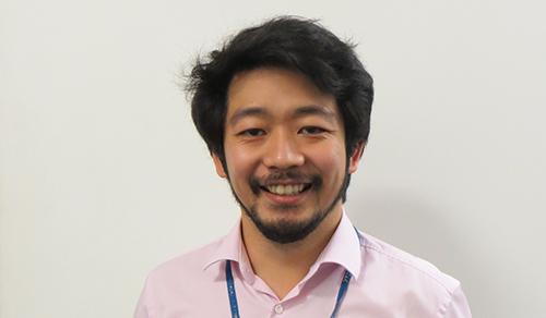 Yoshi Ebashi, Technology Assurance