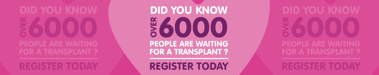 Organ Donation Consent Rate at Record Level but More Work Needed to Stop Missed Opportunities